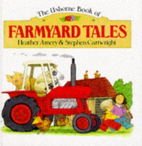 9780746002636: Farmyard Tales