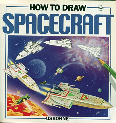 How To Draw Spacecraft