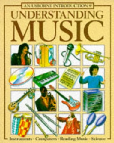 9780746003022: Understanding Music (Introduction Series)