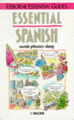 9780746003206: Essential Spanish (Essential Guides Series)