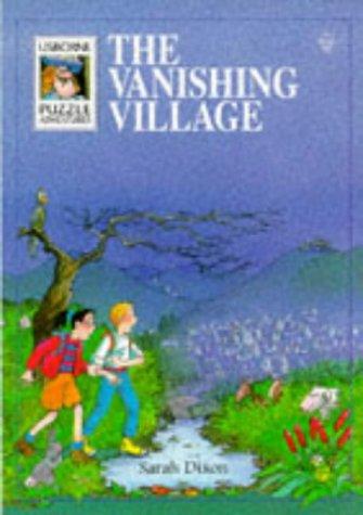 9780746003305: Vanishing Village (Usborne Puzzle Adventures)