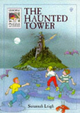 9780746003329: The Haunted Tower (Usborne Puzzle Adventures)