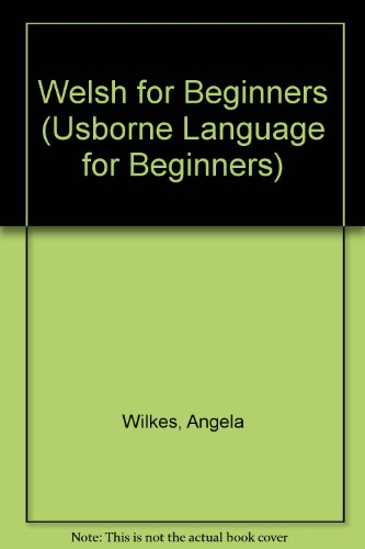 9780746003862: Welsh for Beginners
