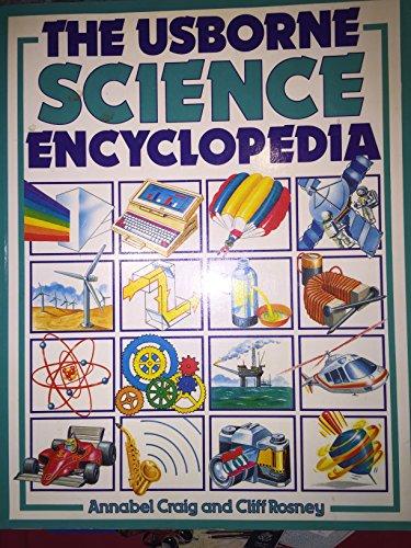 9780746004197: Usborne Science Encyclopedia