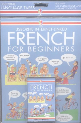 9780746005828: French for Beginners (Language for Beginners)