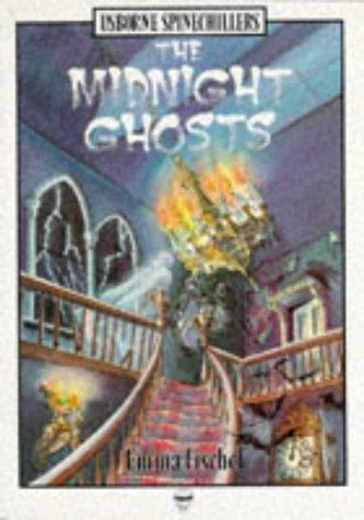 The Midnight Ghosts: Emma Fischel