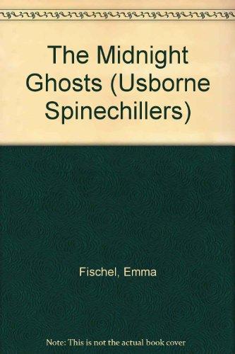9780746006528: Midnight Ghosts (Usborne Spinechillers)