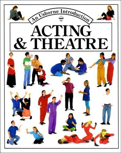 Acting and Theatre (Acting & Theatre): Evans, Cheryl, Smith, Lucy
