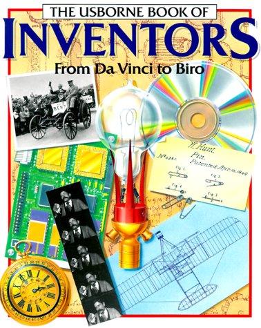 9780746007051: Usborne Book of Inventors (Famous Lives)