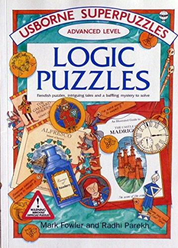 9780746007334: Logic Puzzles