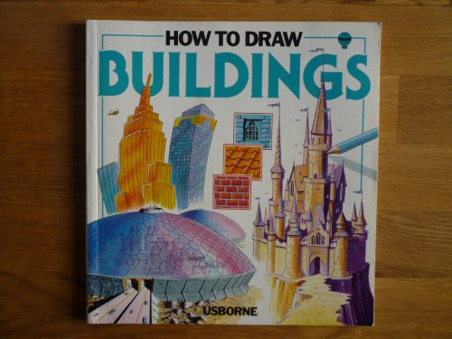 9780746007471: How to Draw Buildings (Young Artist S.)