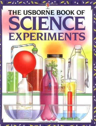 9780746008065: Science Experiments (Usborne Science & Experiments S.)