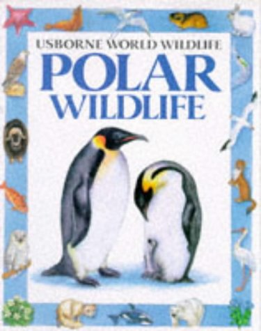 9780746009383: Polar Wildlife (Usborne World Wildlife)