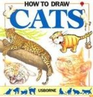 9780746009963: How to Draw Cats (Young Artist)