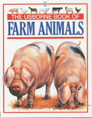 9780746010228: Farm Animals (Young Nature Series)
