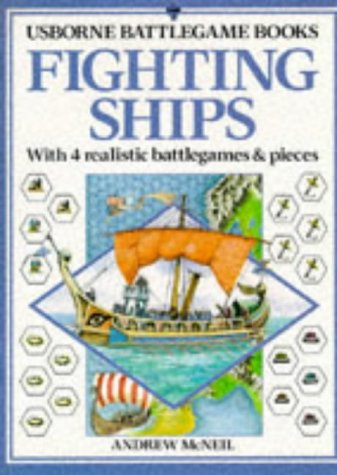 9780746011638: Fighting Ships
