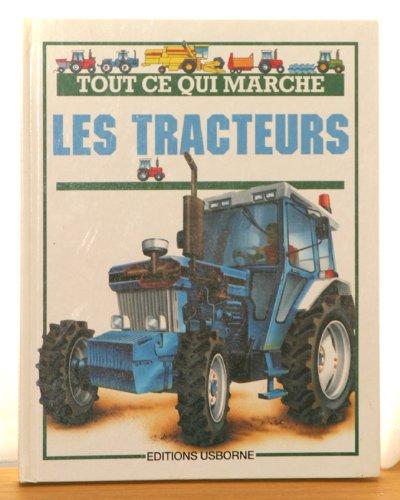 9780746012376: TRACTEURS -LES