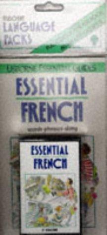 9780746012444: Essential French (Usborne Essential Guides)