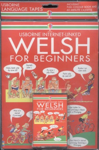 9780746012567: Welsh for Beginners