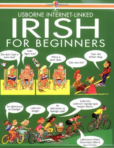 9780746012574: Irish for Beginners (Language Guides)