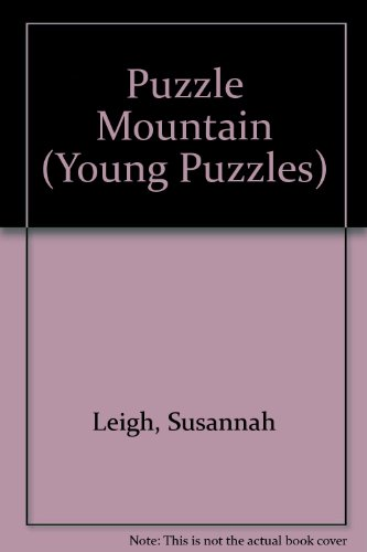 9780746012895: Puzzle Mountain (Young Puzzles)