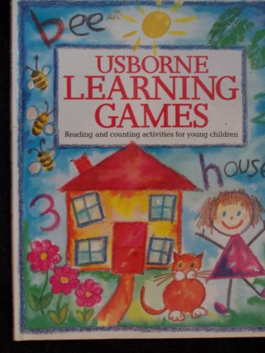 9780746012963: Learning Games