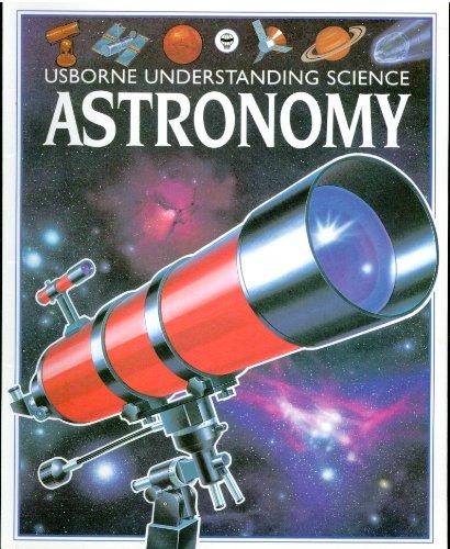 9780746013625: Astronomy (Understanding Science)