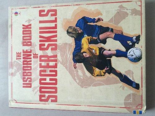 9780746013854: Starting Soccer (Usborne First Skills)