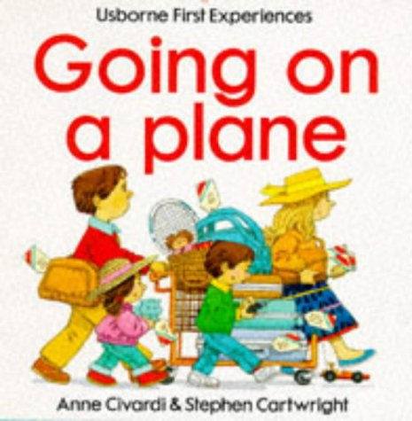 9780746015070: Going on a Plane (Usborne First Experiences)
