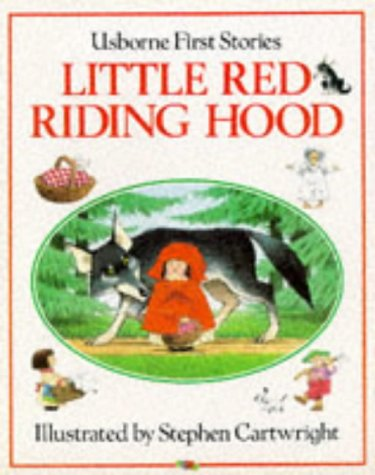 9780746015254: Little Red Riding Hood (First Stories)