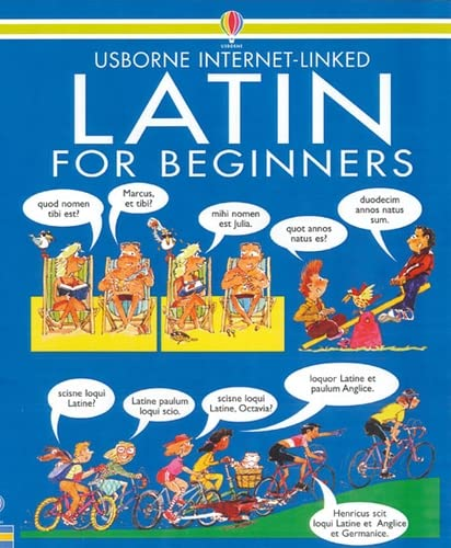 9780746016381: Latin for Beginners (Language for Beginners)