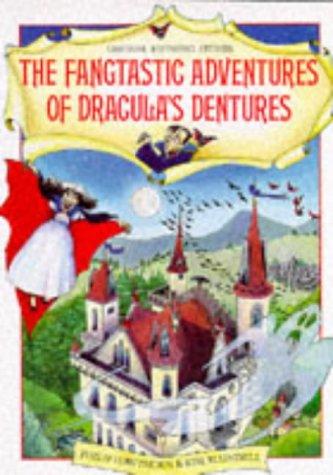 Fangtastic Adventures of Dracula's Dentures (Rhyming Stories Series): Hawthorn, Philip; Tyler,...