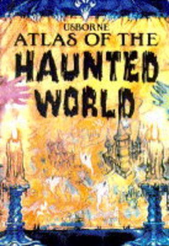 9780746016749: Book of the Haunted World
