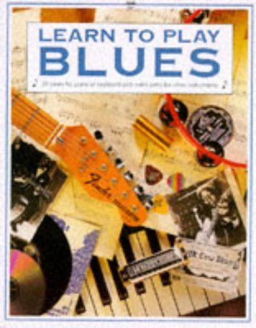 9780746016770: Learn to Play Blues (Learn to Play Series)
