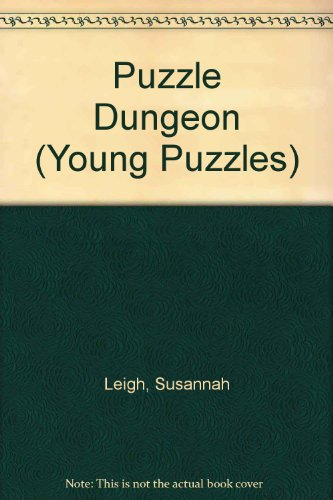 9780746016800: Puzzle Dungeon (Young Puzzles)