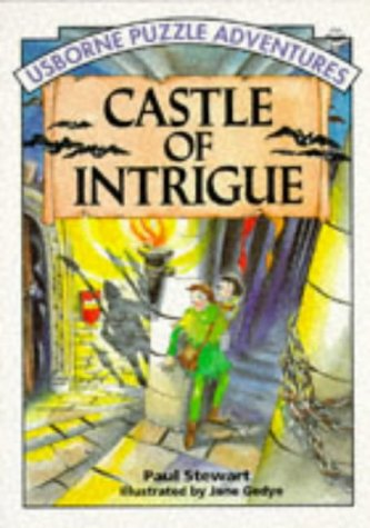 9780746017050: Castle of Intrigue (Puzzle Adventures)