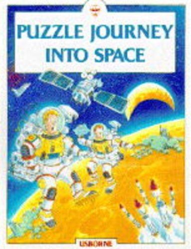 9780746017166: Puzzle Journey Into Space (Puzzle Journeys)
