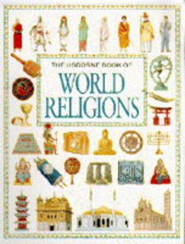 9780746017517: World Religions (Usborne Guides)