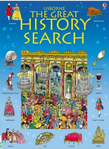 The Great History Search Great Searches