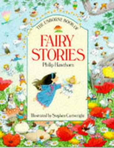 9780746018194: The Usborne Book of Fairy Tales (Usborne Stories)