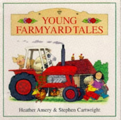9780746021385: Farmyard Tales Box Set: