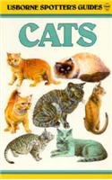 9780746021514: Cats (Usborne Spotter's Guides)