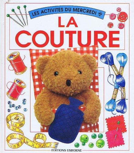 9780746021682: La couture