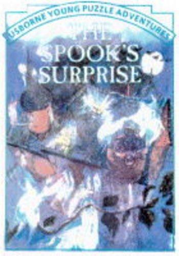 9780746022979: Spooks' Surprise (Usborne Young Puzzle Adventures)