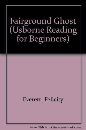 9780746023150: Fairground Ghost (Usborne Reading for Beginners)