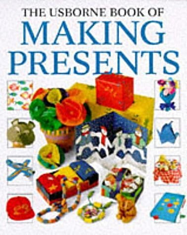9780746023198: Making Presents (Usborne How to Guides)