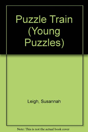 9780746023327: Puzzle Train (Young Puzzles)