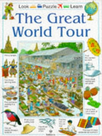 9780746023433: The Great World Tour