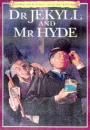 9780746023648: Doctor Jekyll and Mr.Hyde (Usborne Library of Fear, Fantasy & Adventure)