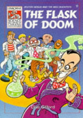 9780746023976: The Flask of Doom (Science Puzzle Adventures Series)